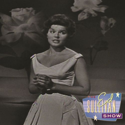 Paper Roses [Performed Live On the Ed Sullivan Show]