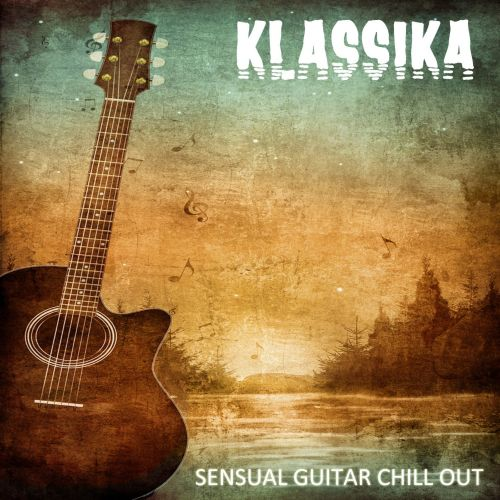Sensual Guitar Chill Out