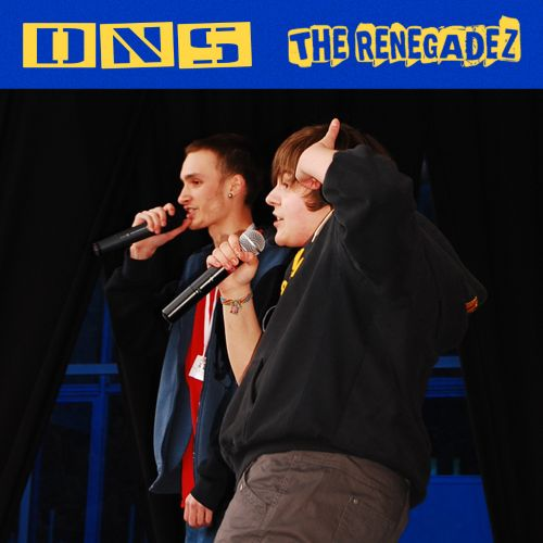 The  Renegadez EP