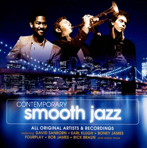 contemporary smooth jazz various artists songs reviews credits allmusic