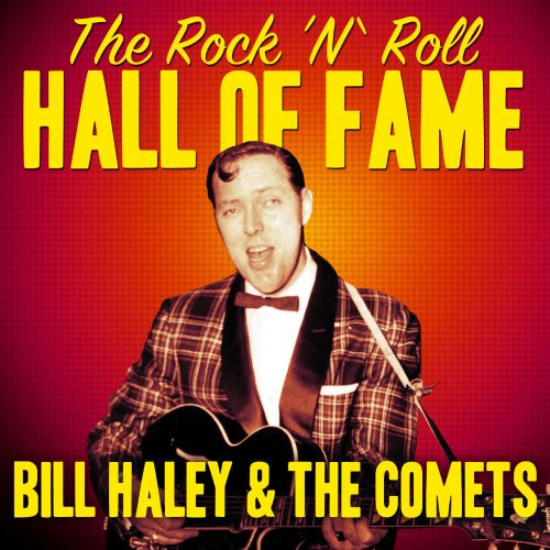Image result for bill haley and the comets photos