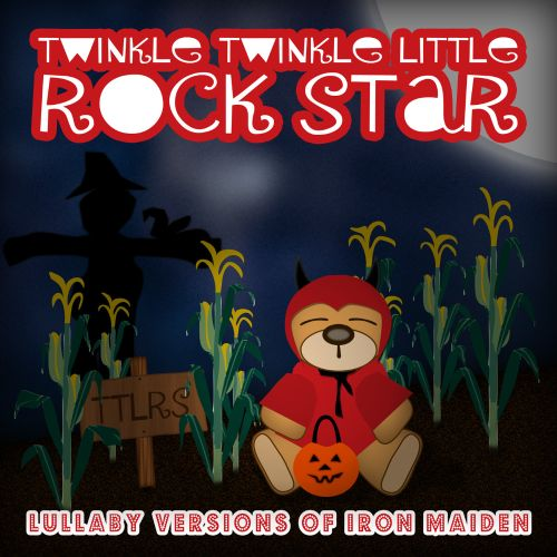 Lullaby Versions of Iron Maiden
