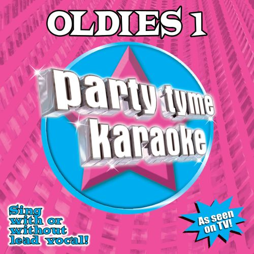 Party Tyme Karaoke: Oldies, Vol. 1