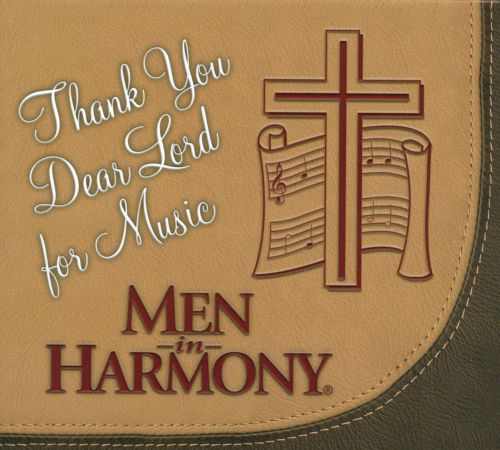 Thank You Dear Lord For Music