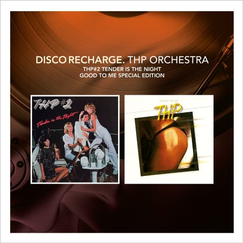 Disco Recharge: Tender Is the Night/Good to Me