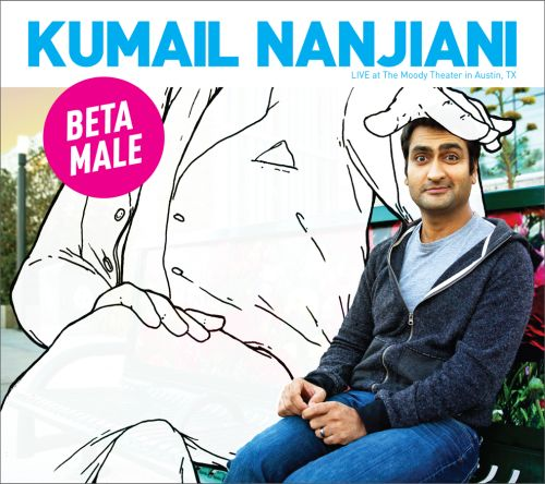 Beta Male: Live at the Moody Theater in Austin, TX