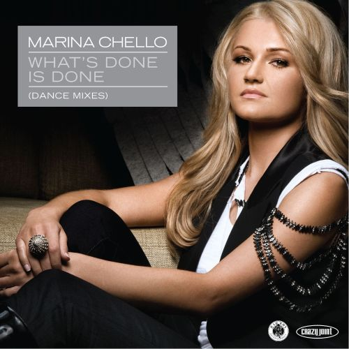 What's Done Is Done Club Remixes