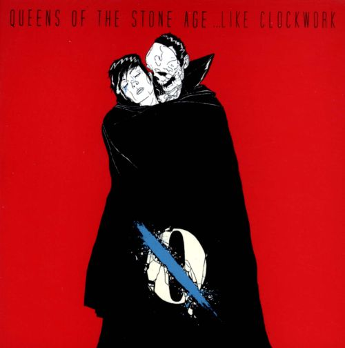 ...Like Clockwork - Queens of the Stone Age | Songs ... Queens Of The Stone Age Like Clockwork Wallpaper