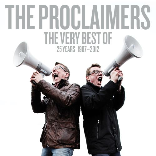 The Very Best Of: 25 Years 1987-2012
