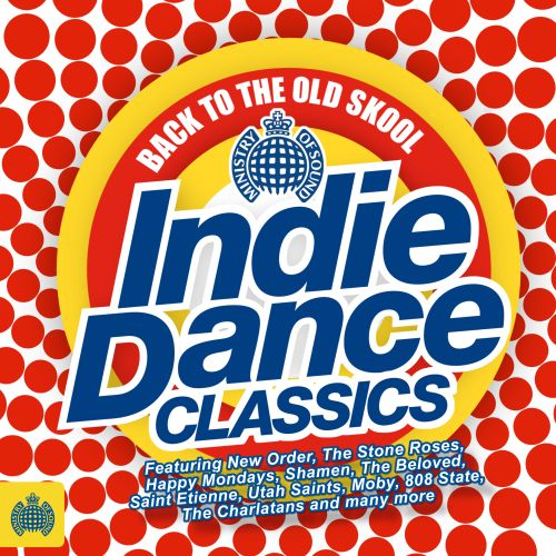 Back to the old skool indie dance classics various for Old skool house classics