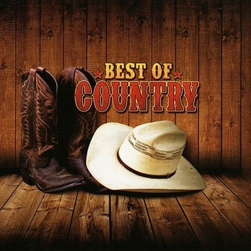 Best of Country [Wagram]
