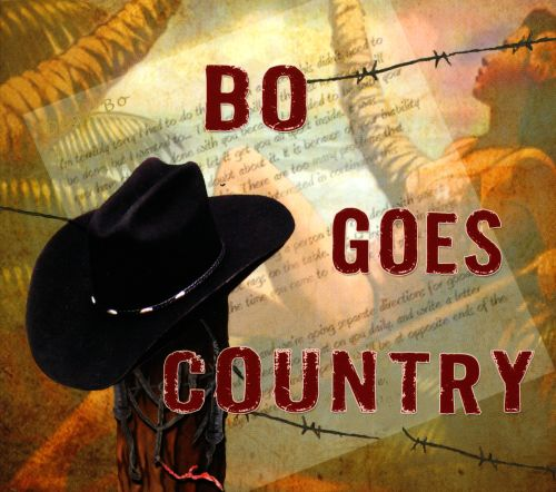 Goes Country