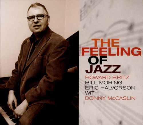 The  Feeling of Jazz