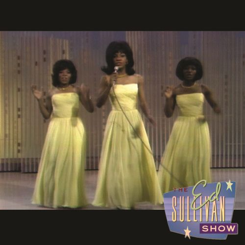 Dancing In the Street [Live On the Ed Sullivan Show]
