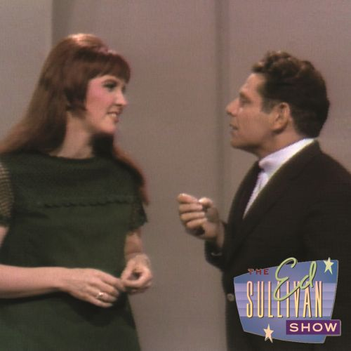 Sketch About Interfaith Marriage [Live on the Ed Sullivan Show]