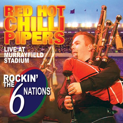 Rockin' the 6 Nations: Live at Murrayfield Stadium