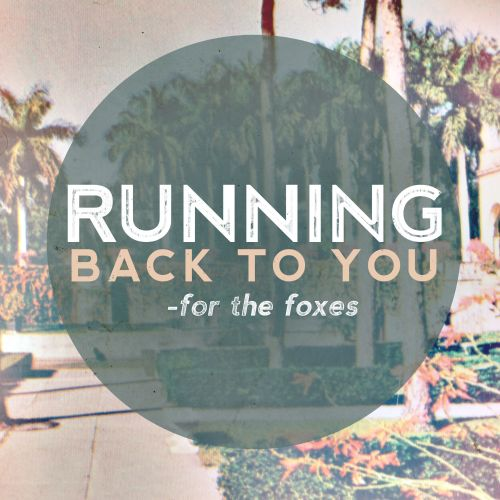 Running Back To You