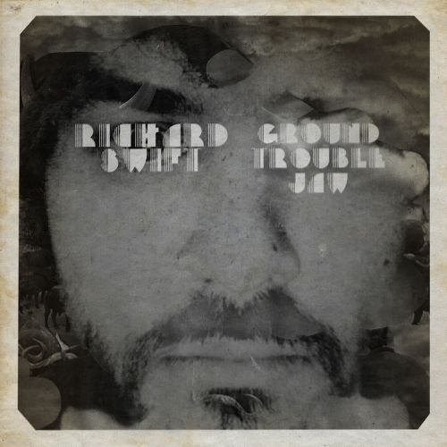 Ground Trouble Jaw EP