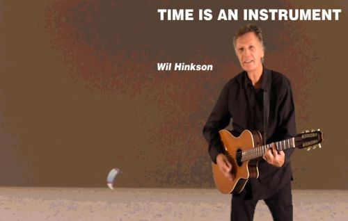Time as an Instrument