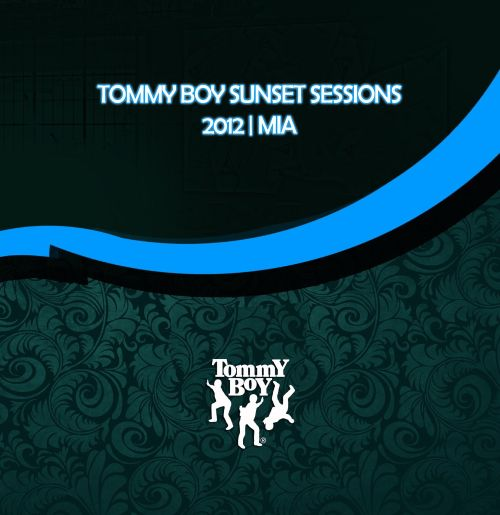 Tommy Boy Sunset Sessions 2012 Miami