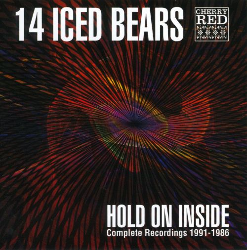 Hold on Inside: Complete Recordings 1991-1986