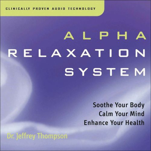 Alpha Relaxation System [2 Tracks]