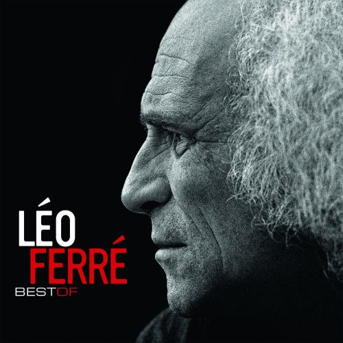 Best of Léo Ferré [Barclay]