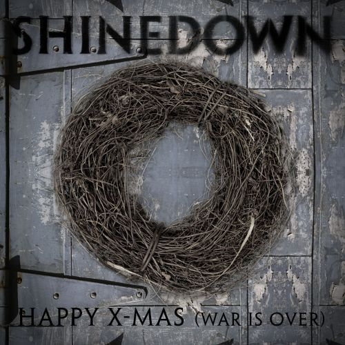Happy X-Mas (War Is Over)