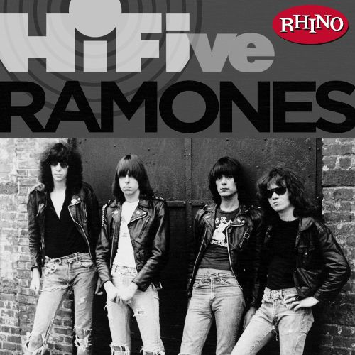 Rhino Hi-Five: Ramones, Vol. 1