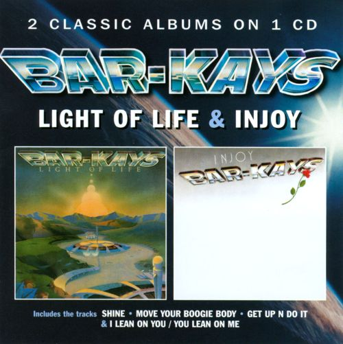 Light of Life/Injoy
