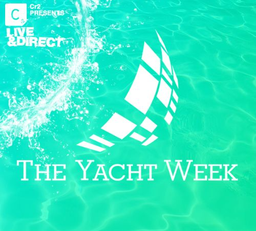 The Yacht Week, Vol. 3