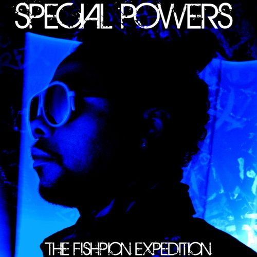 The  Fishpion Expedition