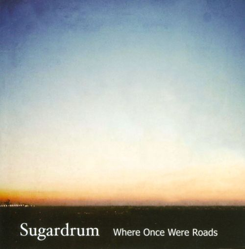 Where Once Were Roads