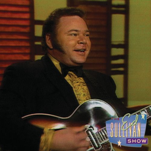 Thank God and Greyhound [Performed Live On the Ed Sullivan Show]