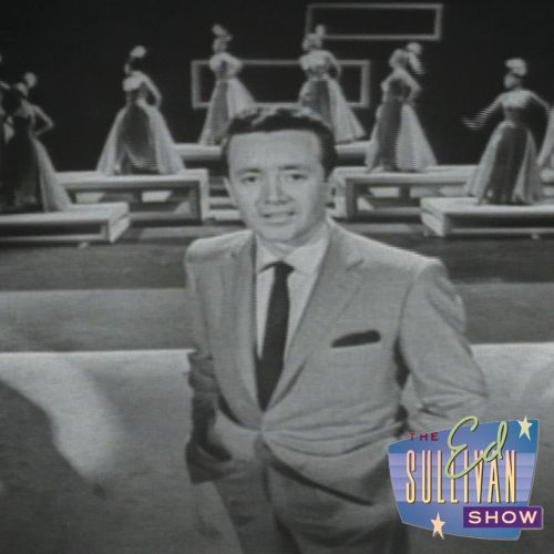 The  Gift of Love [Performed Live On the Ed Sullivan Show]