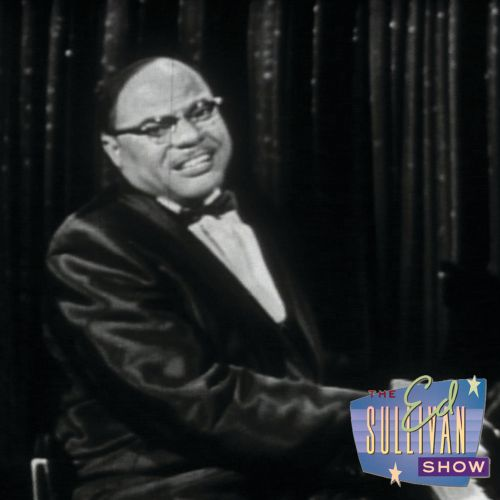 Since I Met You Baby [Performed Live On the Ed Sullivan Show]