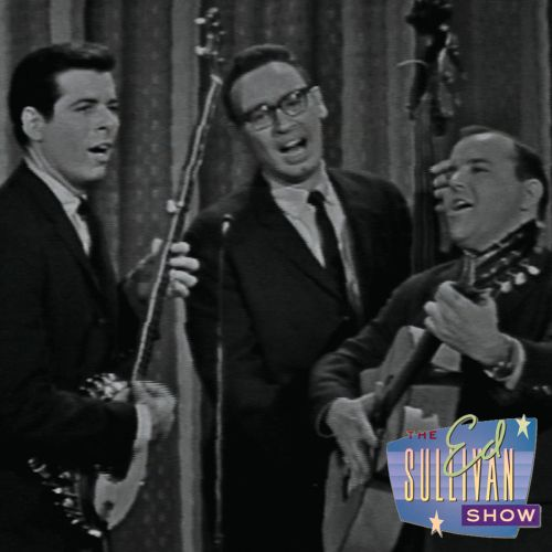 There's a Meeting Here Tonight [Performed Live On the Ed Sullivan Show]