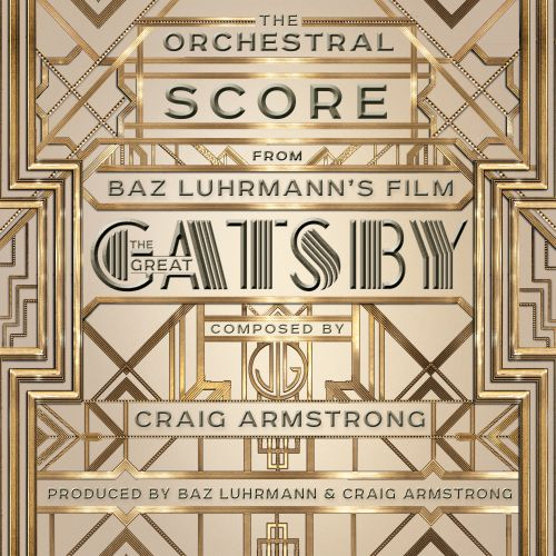The Great Gatsby [Orchestral Score]