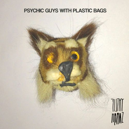 Psychic Guys With Plastic Bags