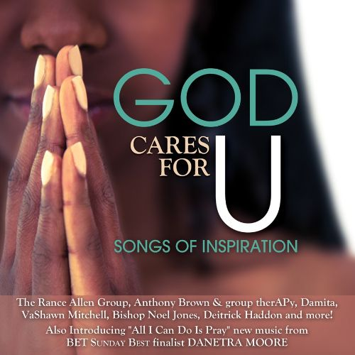 God Cares for U: Songs of Inspiration