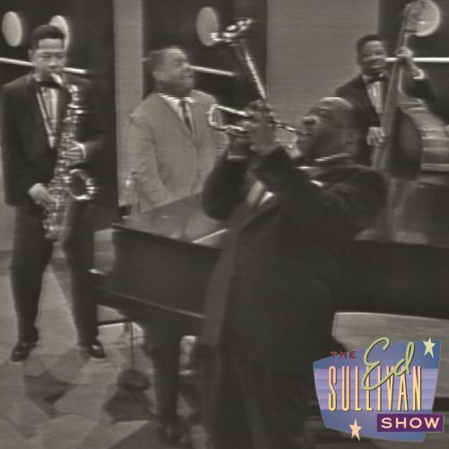 Let the Four Winds Blow [Performed Live On the Ed Sullivan Show]