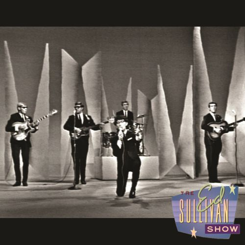 You Were Made For Me [Performed Live On the Ed Sullivan Show]