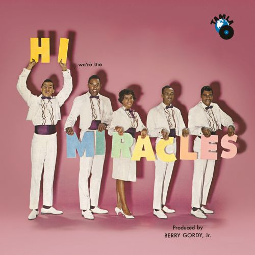 Hi, We're the Miracles