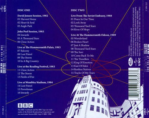 At the BBC: The Best of the BBC Recordings