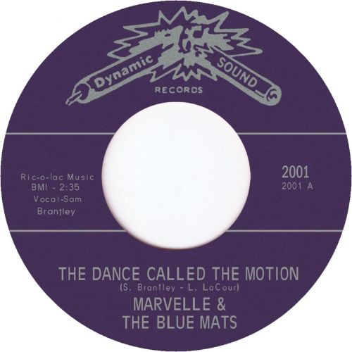 The Dance Called the Motion