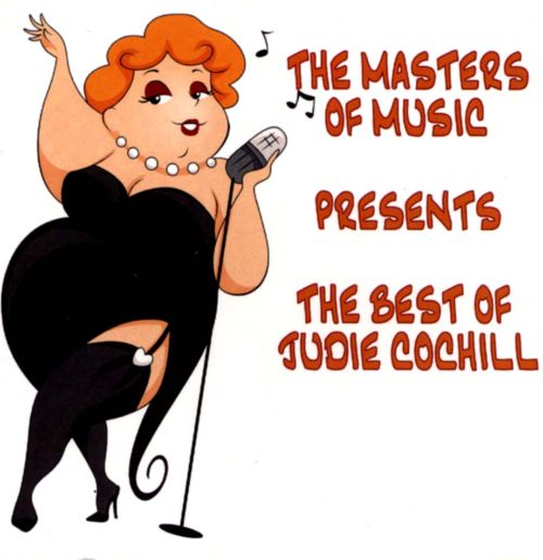 The Best of Judie Cochill