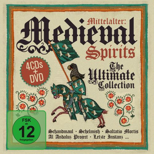 Medieval Spirits: The Ultimate Collection