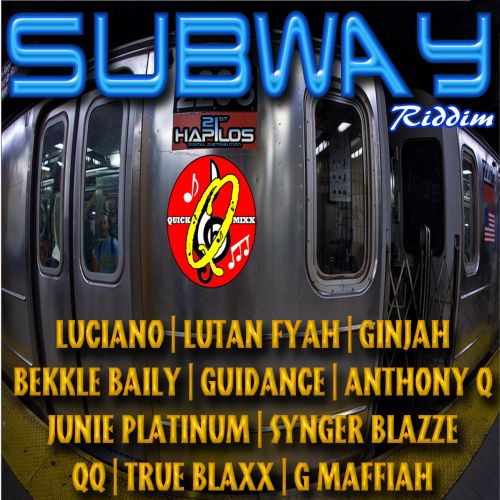 Subway Riddim