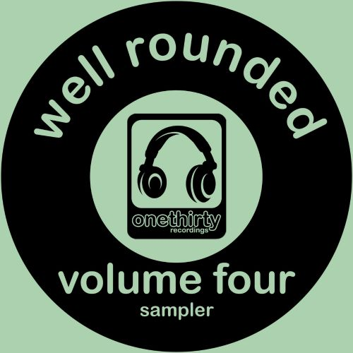 Well Rounded, Vol. 4
