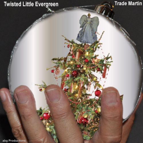 Twisted Little Evergreen